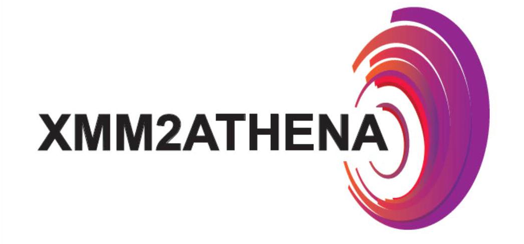 XMM2ATHENA